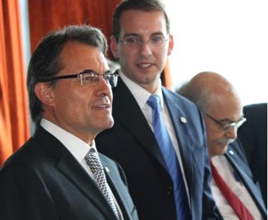 WCCP Builds Bridges Spain